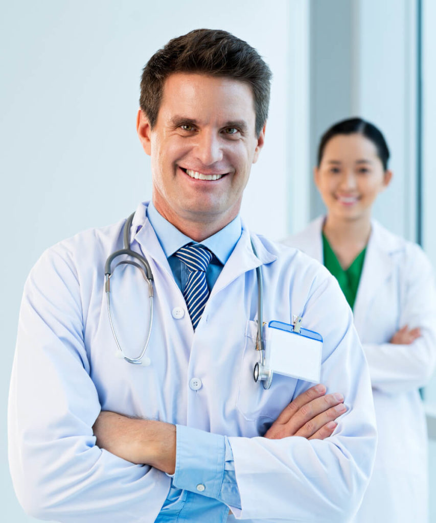 Eficaz - contabilidade especializada para área da Saúde